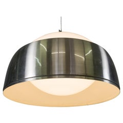 Ceiling Lamp by Alessandro Pianon, 1965