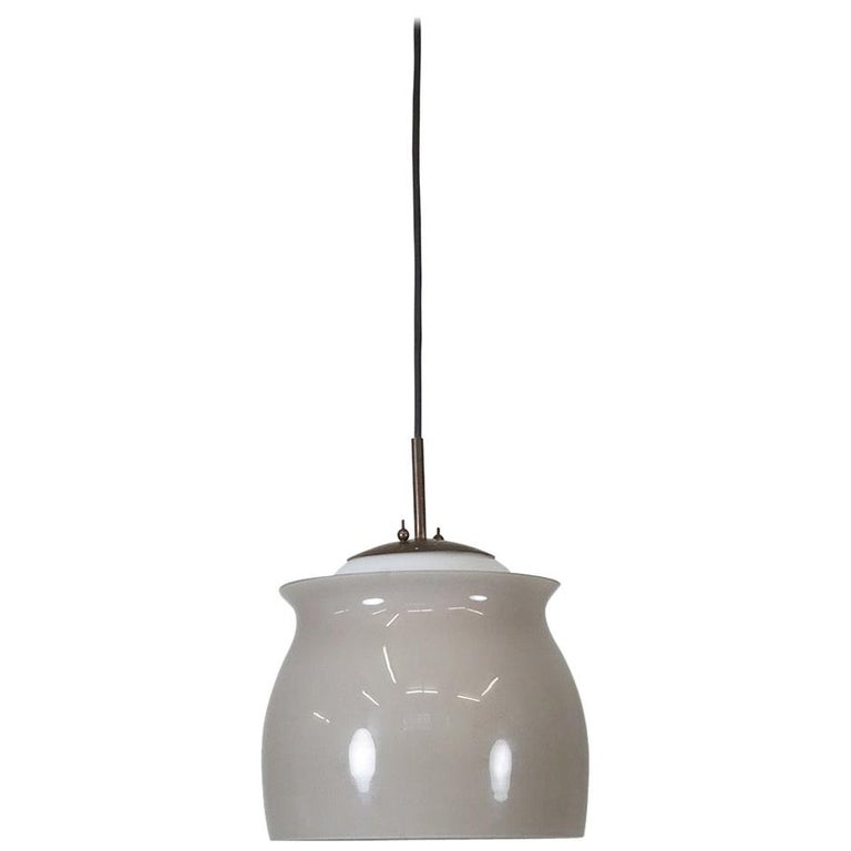 Ceiling Lamp by Franco Albini, 1955 For Sale