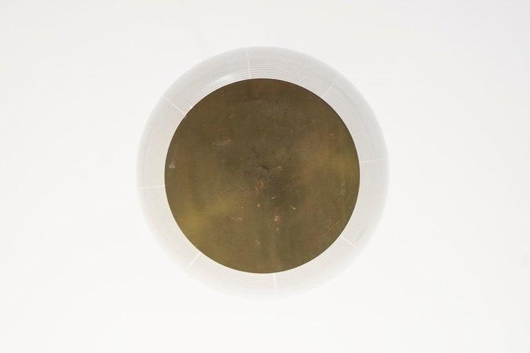 Modern Ceiling Lamp by Ignazio Gardella, 1950 For Sale