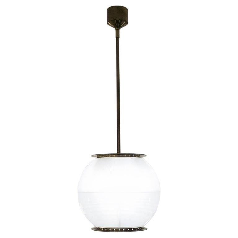 Ceiling Lamp by Ignazio Gardella, 1950 For Sale