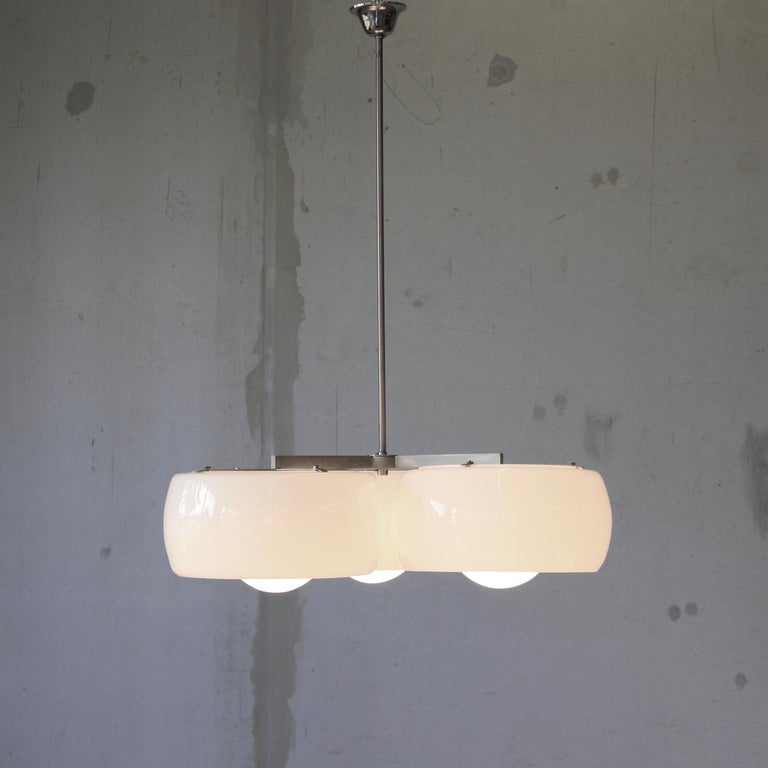 Modern Ceiling Lamp Designed by Vico Magistretti for Artemide, 1961