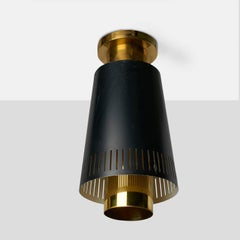 Ceiling Lamp Model #9067 by Paavo Tynell