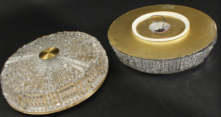 Mid-20th Century Ceiling Lamps by Carl Fagerlund For Sale