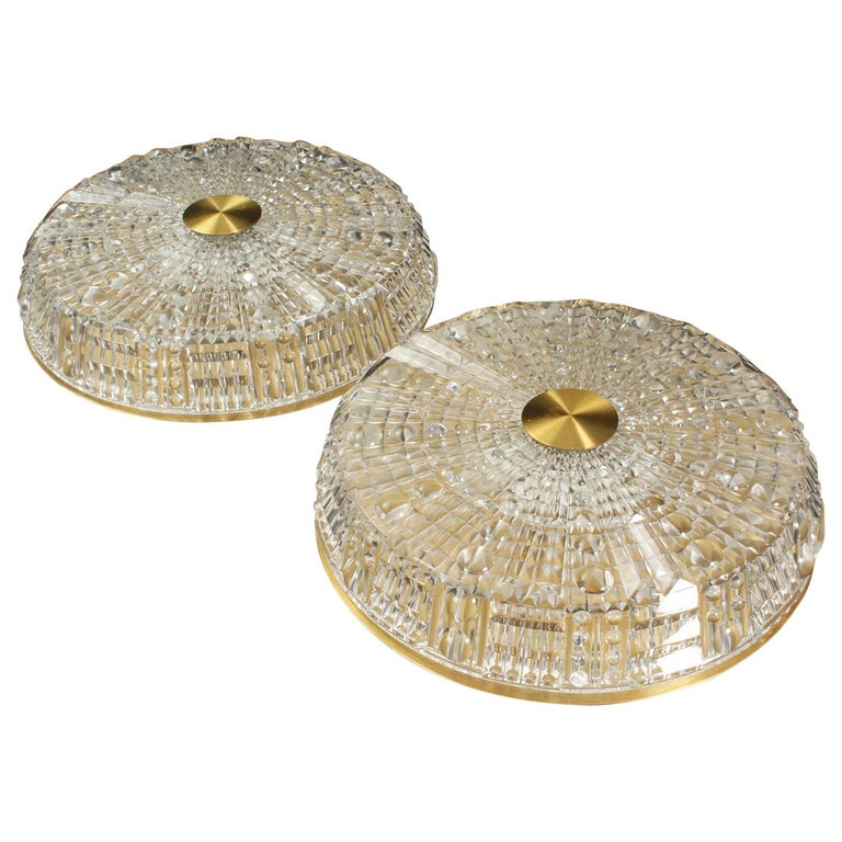 Ceiling Lamps by Carl Fagerlund For Sale