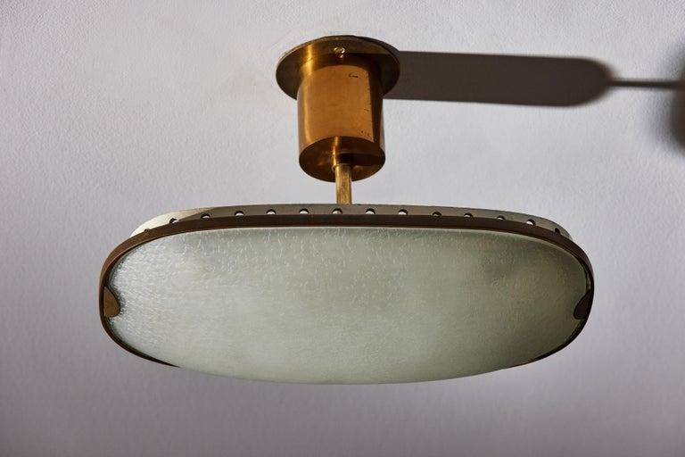 Ceiling Light by Fontana Arte 4