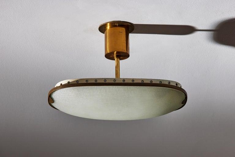 Ceiling Light by Fontana Arte 2
