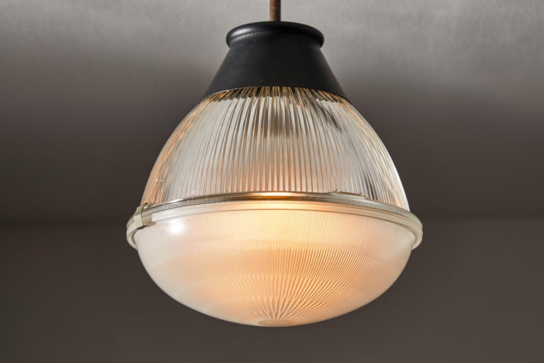 Ceiling Light by Tito Agnoli for Oluce For Sale 1