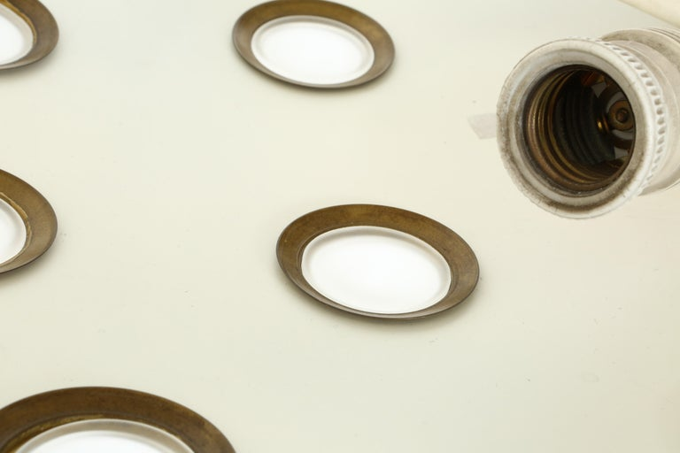 Ceiling Pendant by Lumen For Sale 5