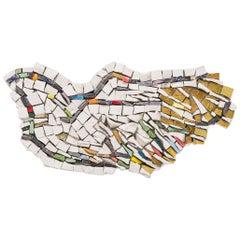 """""""Celebration"""" Mosaic by Toyoharu Kii"""