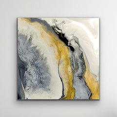 Modern Abstract Art, Celeste Reiter, Signed Limited Edition Giclee'