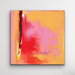 Modern Wall Art, Contemporary Decor, Large Indoor Outdoor Giclee Print on Metal