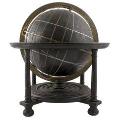 Celestial Globe, Sweden, Early 19th Century