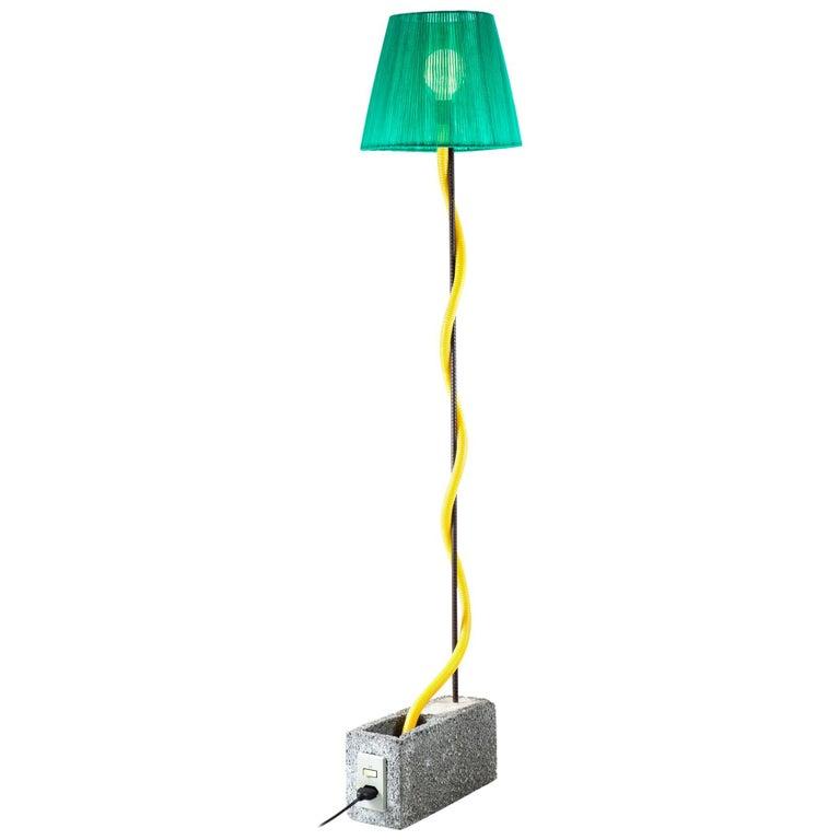 Célia Floor Lamp For Sale