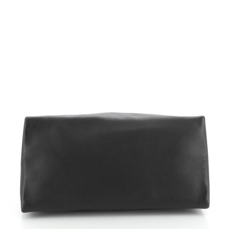 Women's or Men's Celine All Soft Bag Leather For Sale