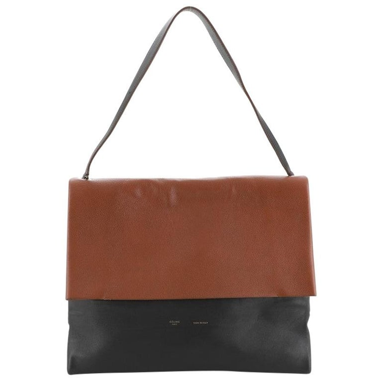 Celine All Soft Bag Leather For Sale