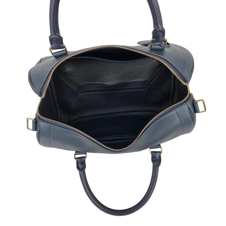 Celine Asymmetrical Duffle Bag For Sale 9