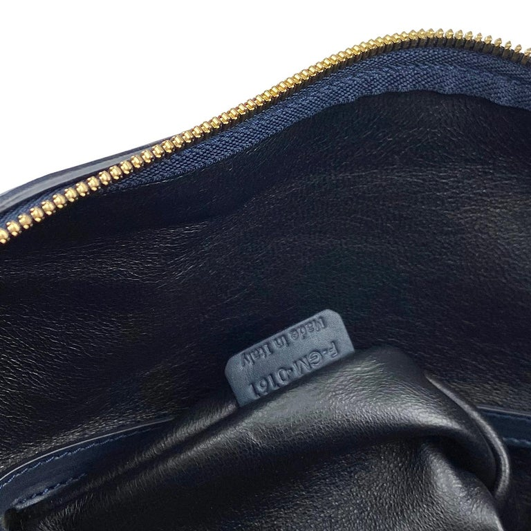 Celine Asymmetrical Duffle Bag For Sale 10