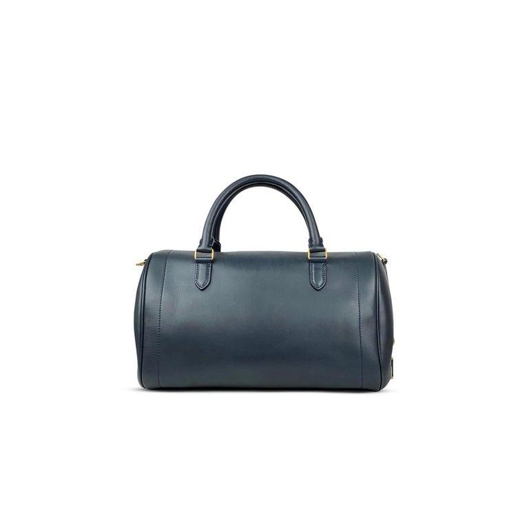 Women's Celine Asymmetrical Duffle Bag For Sale
