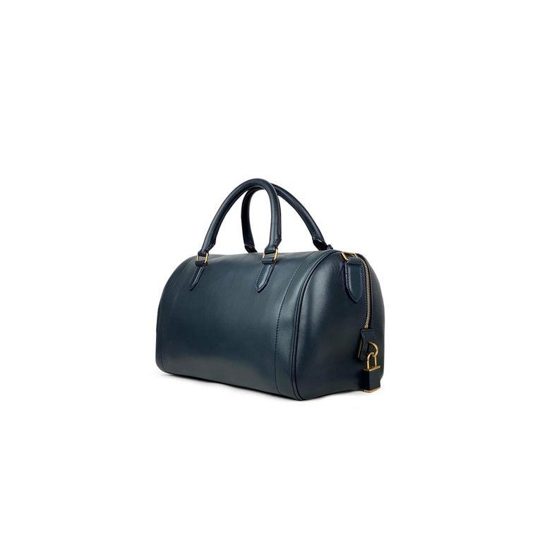Celine Asymmetrical Duffle Bag For Sale 1