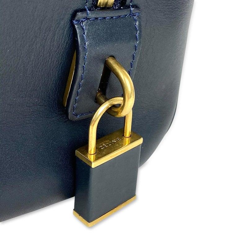 Celine Asymmetrical Duffle Bag For Sale 6