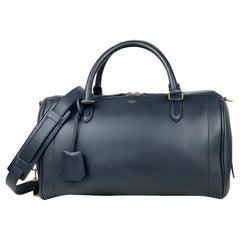 Celine Asymmetrical Duffle Bag