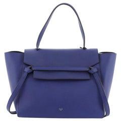 Celine Belt Bag Grainy Leather Medium