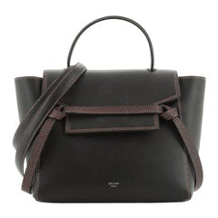 Celine Belt Bag Smooth Calfskin Micro