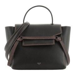 Celine Belt Bag Smooth Calfskin Micro