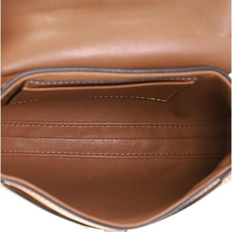 Women's or Men's Celine Besace 16 Bag Smooth Calfskin Small  For Sale