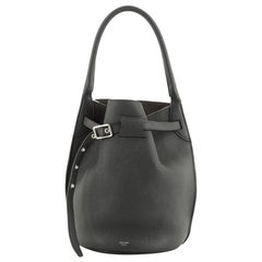 Celine Big Bag Bucket Leather