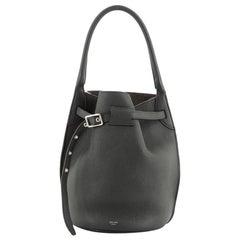 Celine Big Bag Bucket Leather
