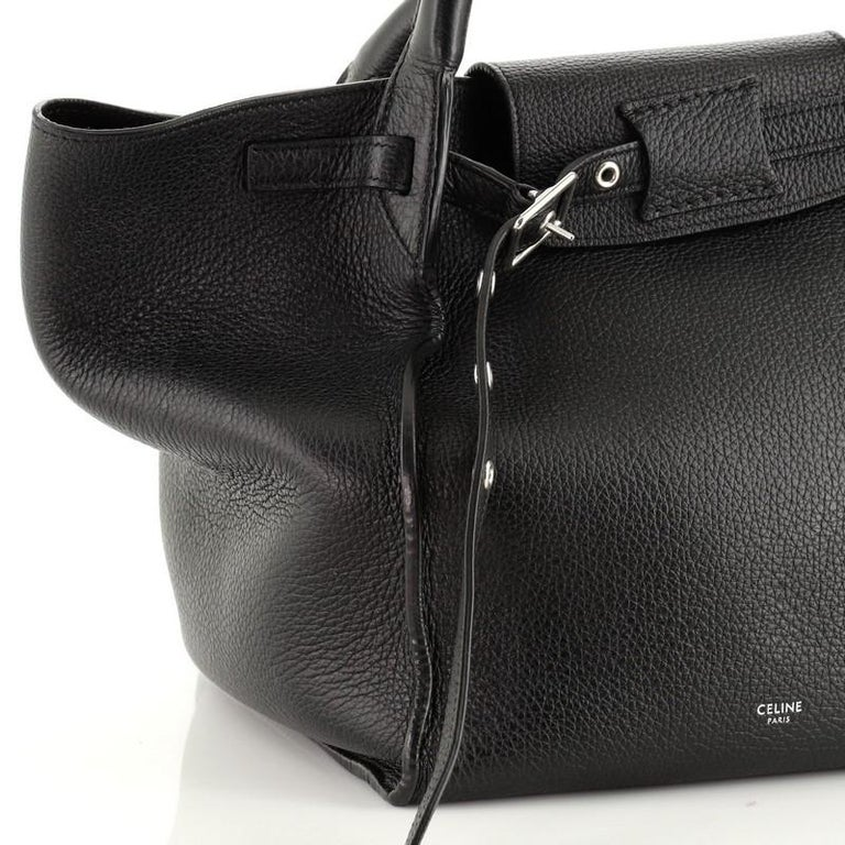 Celine: Big Bag Grained Calfskin Small For Sale 2