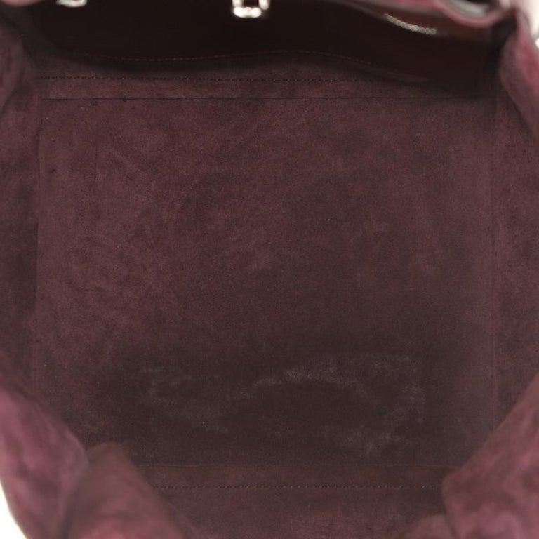 Celine Big Bag Smooth Calfskin Small For Sale 1