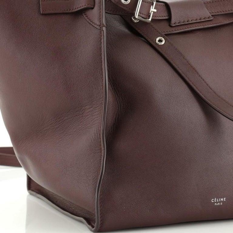 Celine Big Bag Smooth Calfskin Small 1