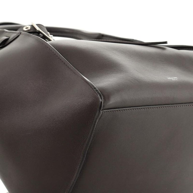 Celine Big Bag Smooth Calfskin Small For Sale 2