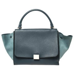 Celine Top Handle Bags