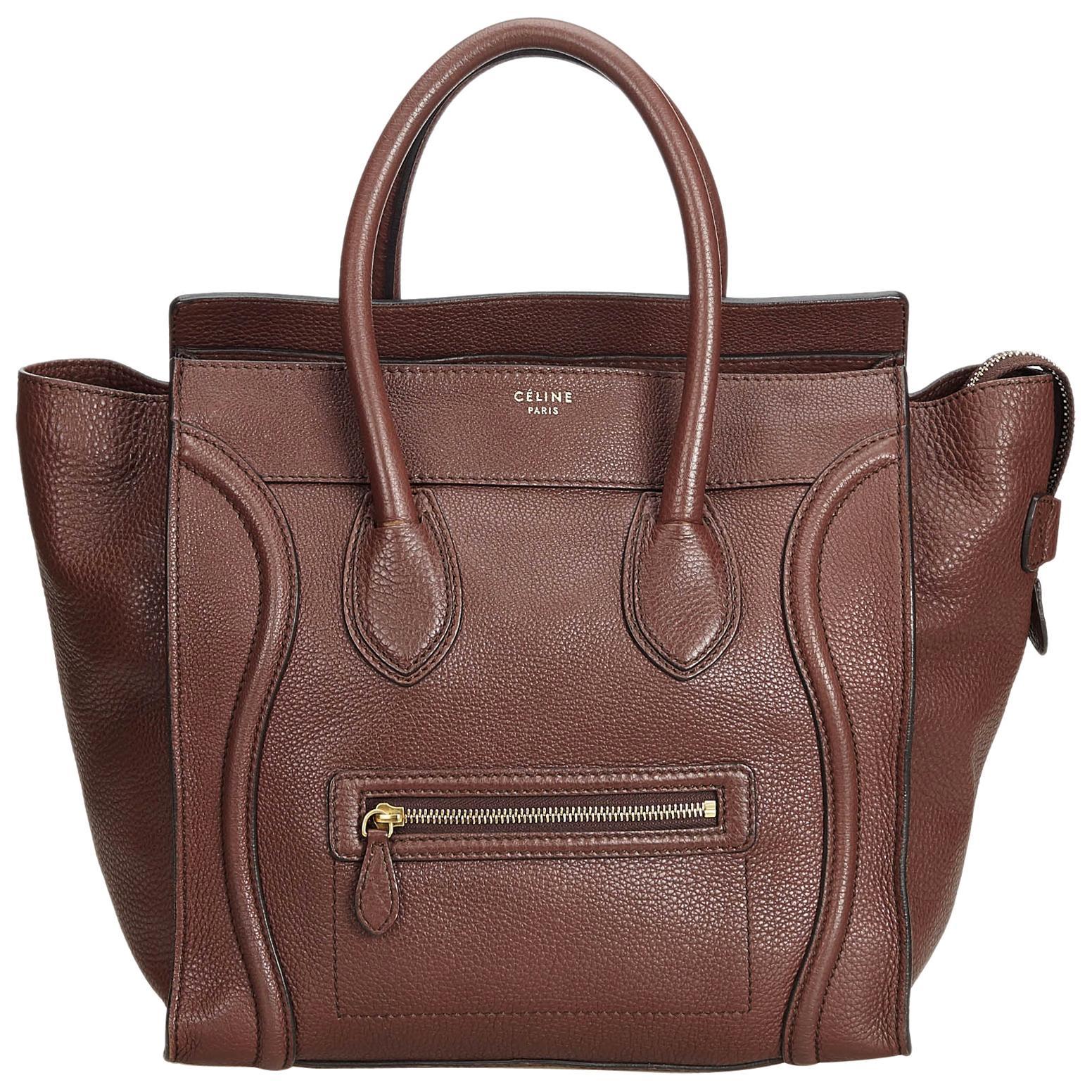 c2fd7bbae7 Luxclusif Handbags and Purses - 1stdibs