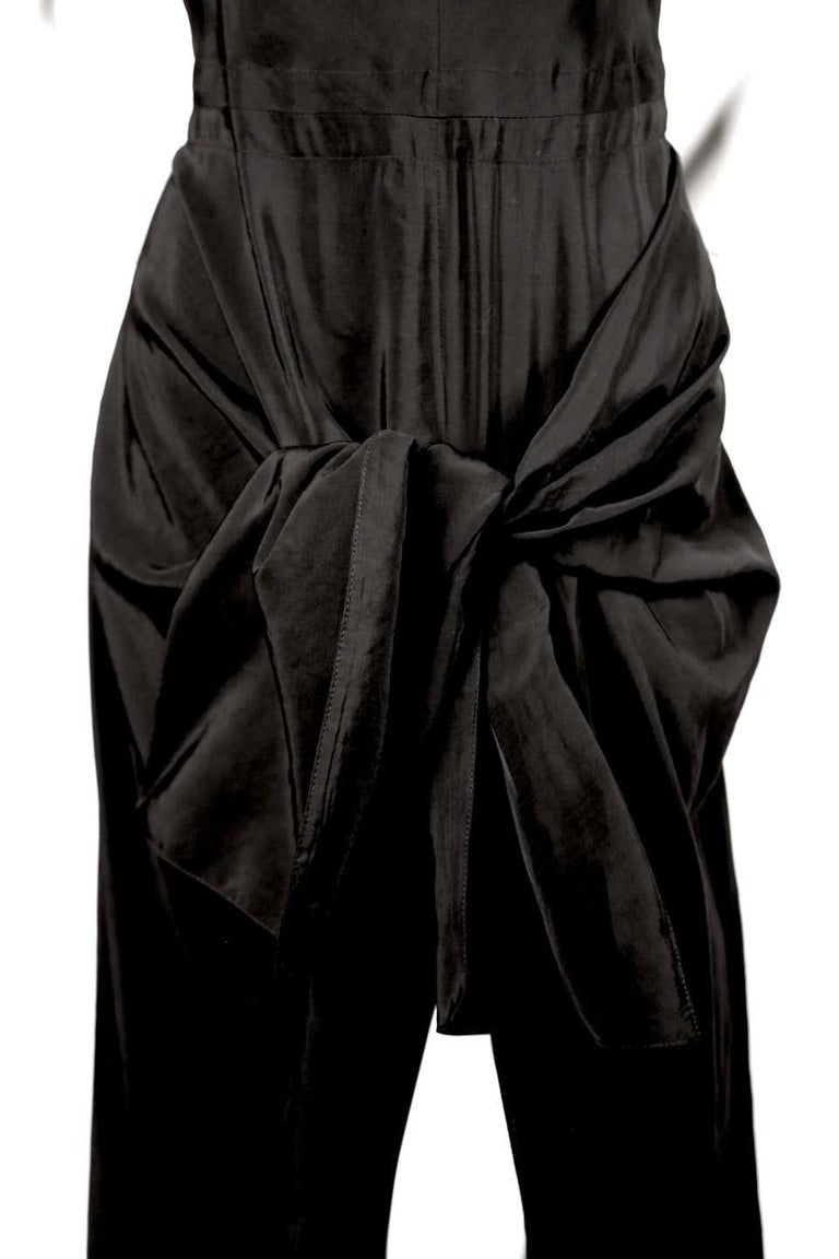 CELINE by Phoebe Philo black dress - Resort 2016 For Sale 2