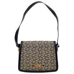 Céline Carriage Flap Bag