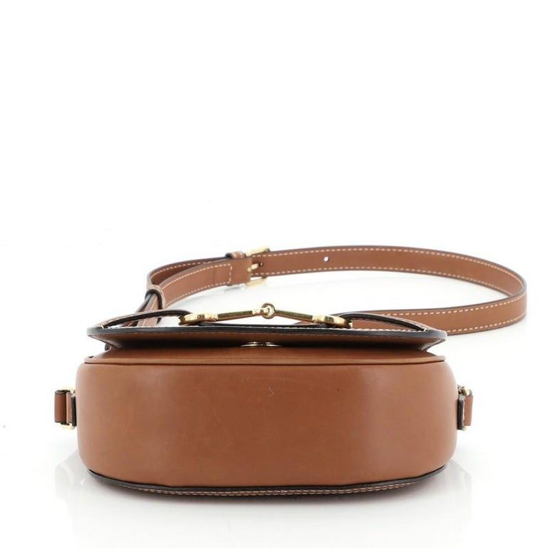 Women's or Men's Celine  Crecy Bag Leather Small For Sale