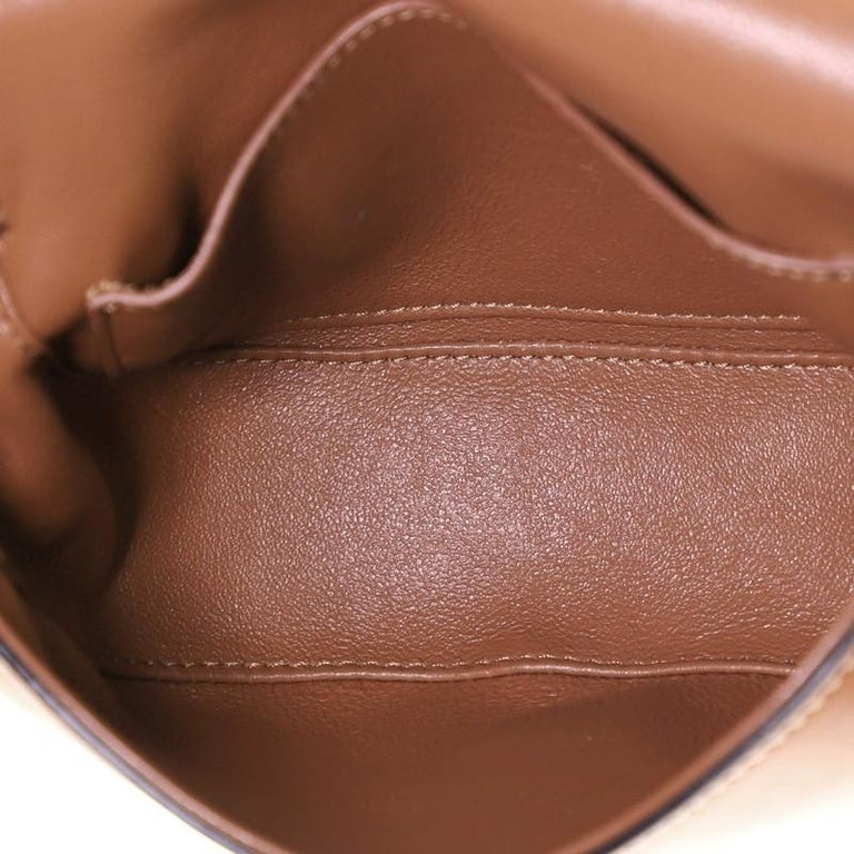 Celine  Crecy Bag Leather Small For Sale 1