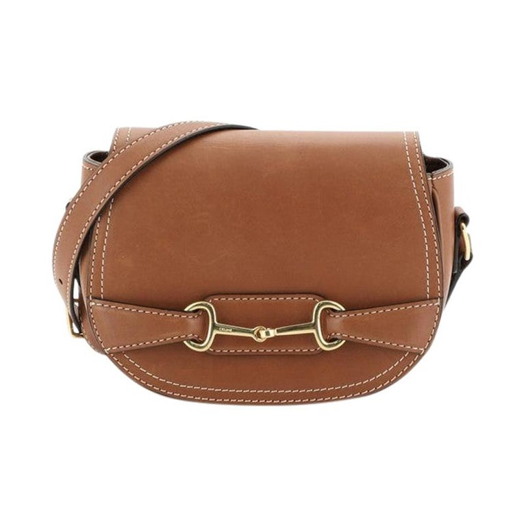 Celine  Crecy Bag Leather Small For Sale