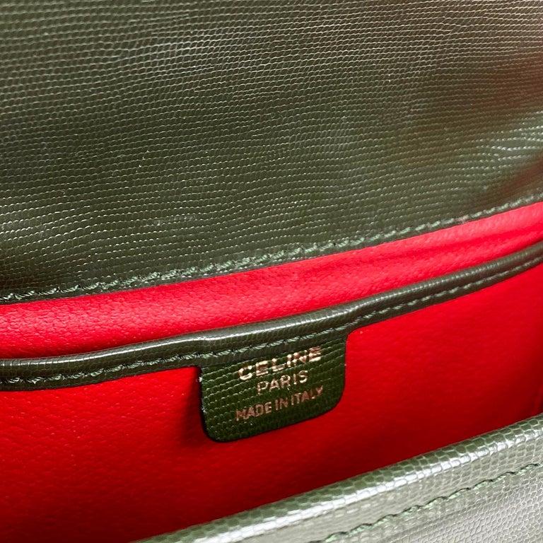 Céline Crossbody Bag For Sale 8