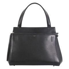 Celine Edge Bag Leather Large