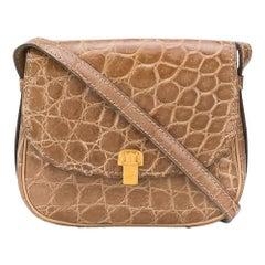 Céline Flap Crossbody Bag