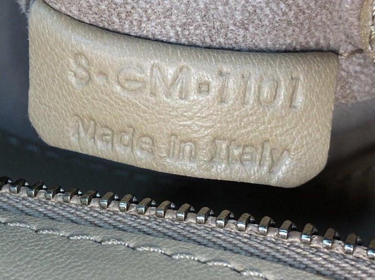 Celine Horizontal Bi-Cabas Tote Leather Large 1