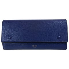 Céline Large Multifunction Wallet