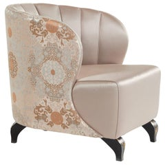 Celine Light Armchair