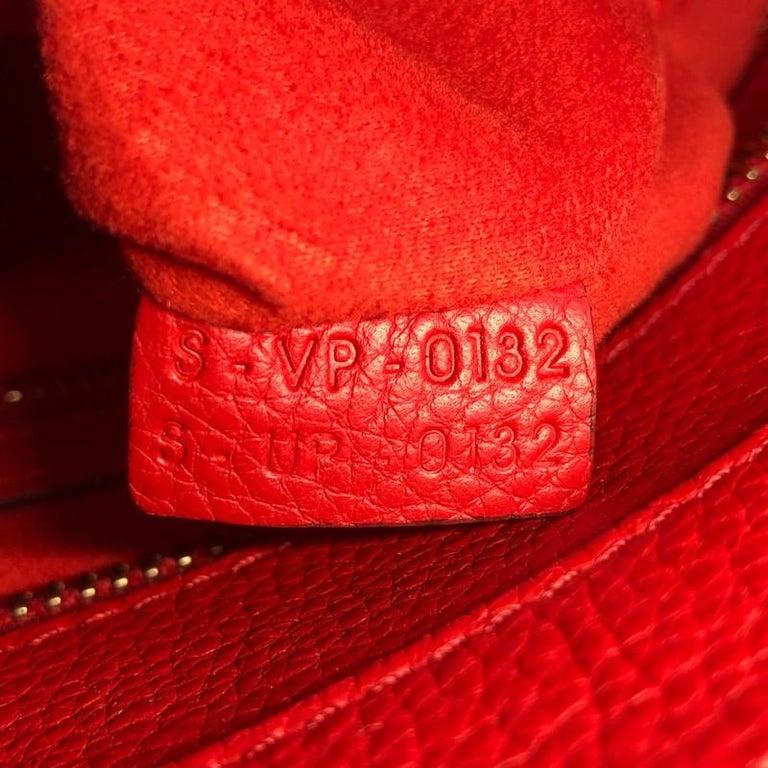 Celine Luggage Bag Grainy Leather Mini 1