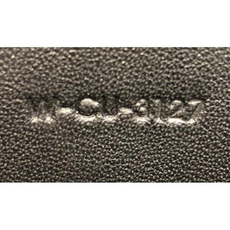 Celine Luggage Bag Tweed Nano For Sale 2